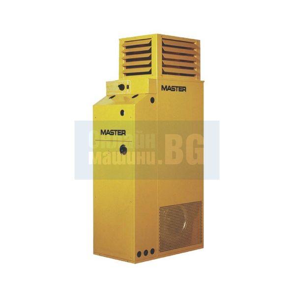 Дизелов отоплител с индиректно горене Master BG 100 PD /134 Kw/
