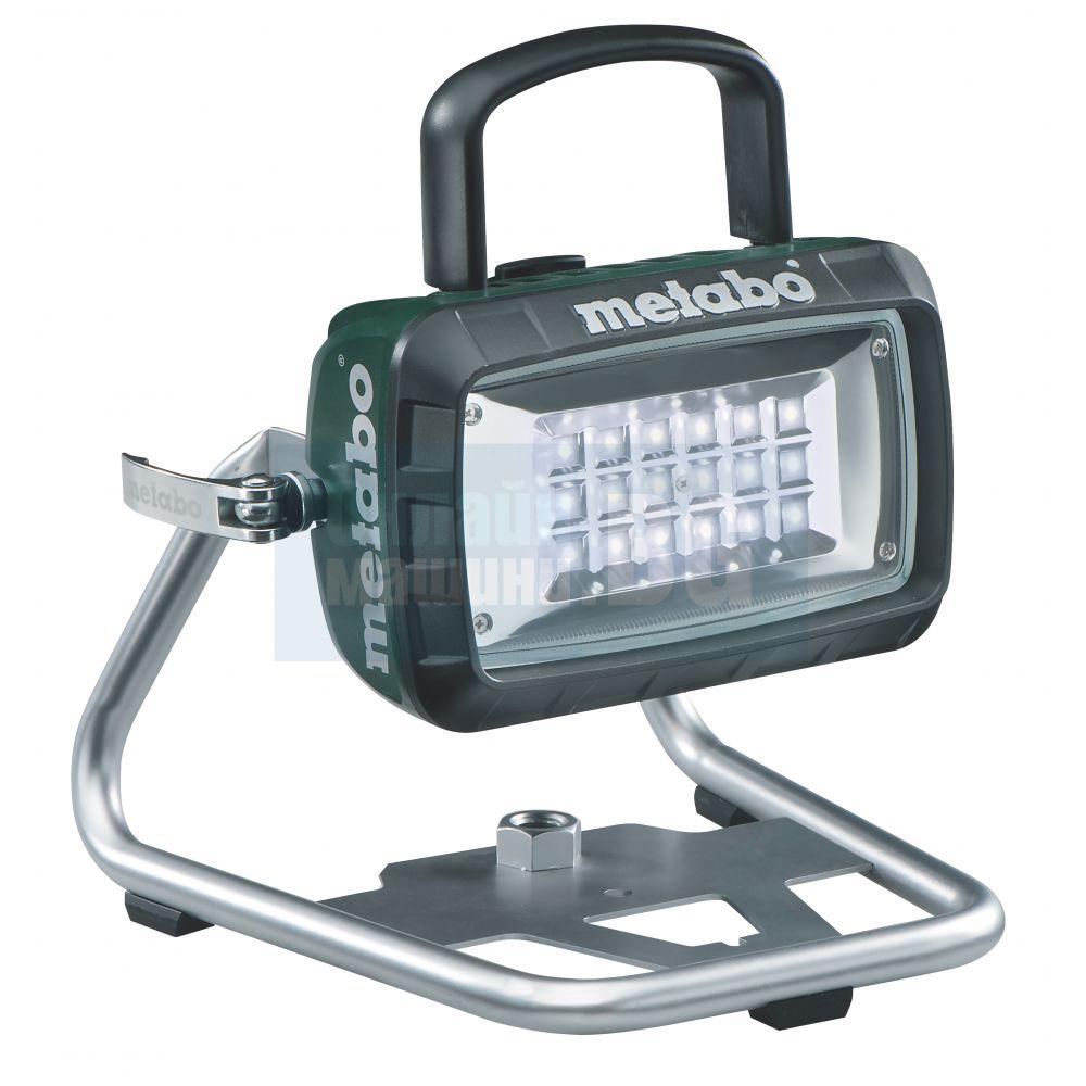 Акумулаторен Прожектор BSA 14.4-18 LED SOLO / без батерия и зарядно /
