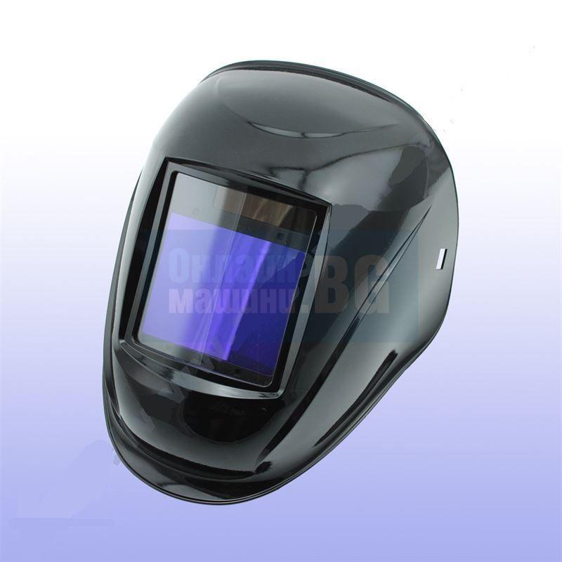 Соларна маска за заваряване Argo HD Black 5/8-9/13 / 4 години гаранция /