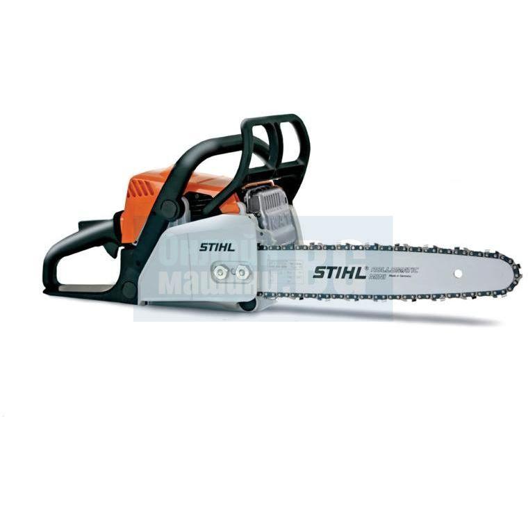 Трион верижен бензинов Stihl MS 170 D /1.2kW/