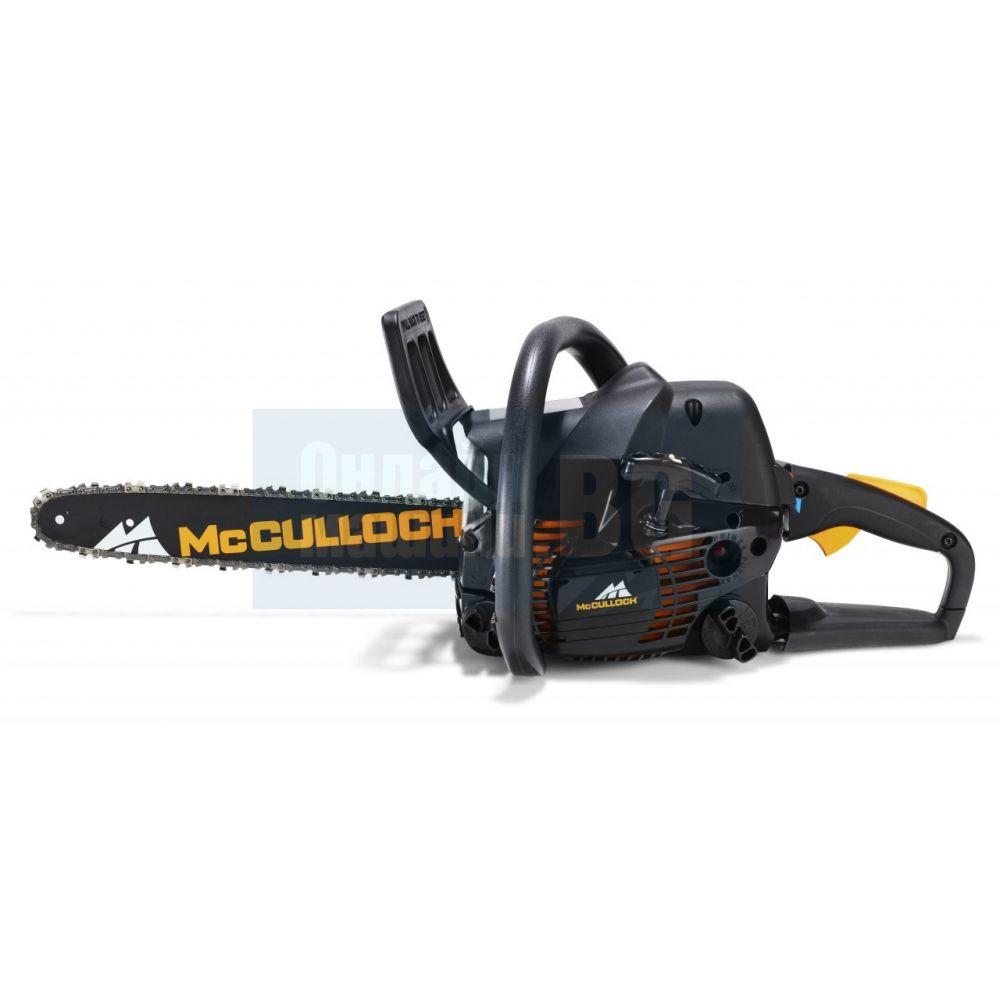 Моторна резачка за дърва MCCULLOCH CS 330 / 1.2 kW , 35 cm /