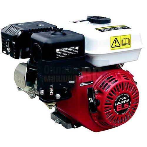 Двигател LAUNTOP LT200 Q1 /6.5к.с./