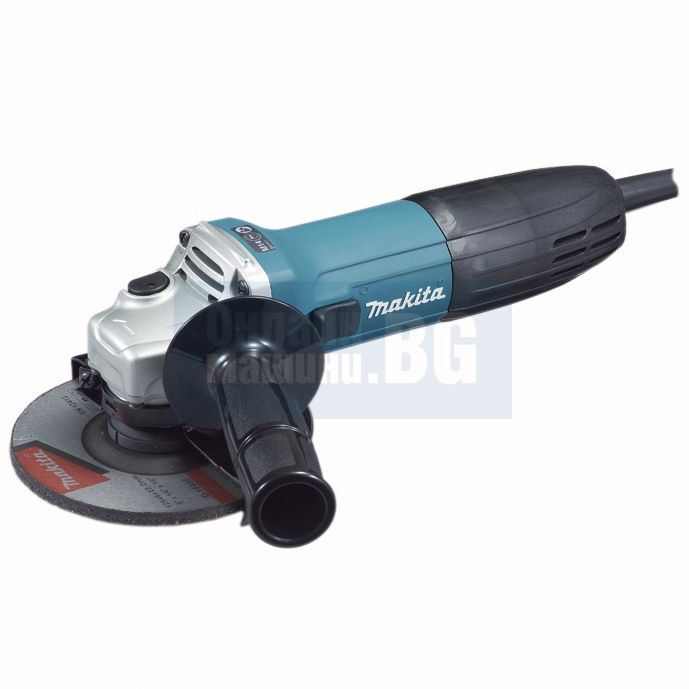 Ъглошлайф Makita GA5030R / 720 W , Ø 125 mm /