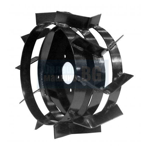 c84f01b8911 Метални колела комплект за мотофреза HECHT 000722/ за HECHT 7970 ...