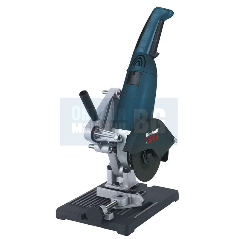 Einhell ts 125 115 115 125 - Support meuleuse 230 ...