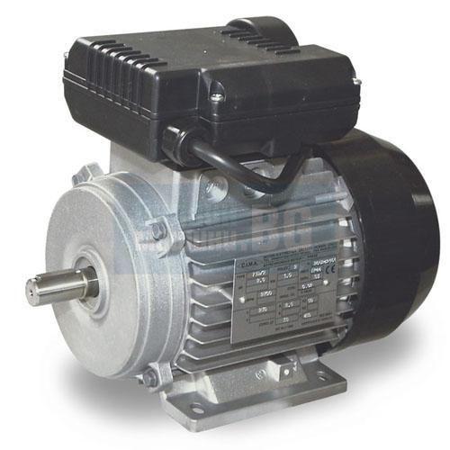 Електродвигател с лапи GIS s.n.c. di G. Sgarbi /2.2 kW, 220 V/