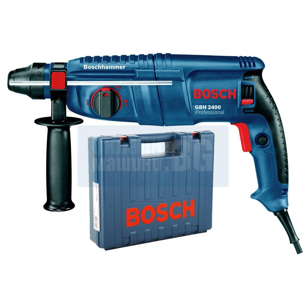 Перфоратор Bosch GBH 2400 /720W/