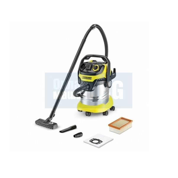 karcher wd 5 p premium 1100 w 25. Black Bedroom Furniture Sets. Home Design Ideas