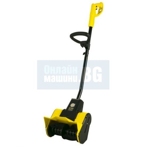 Електрически снегорин Texas SNOW BUSTER ST1300 / 1300 W ; 26см./