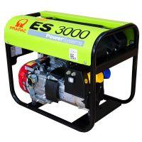 Генератор -ES3000+AVR - Pramac  2.3 kW Honda