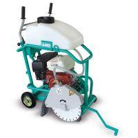 Машина за асфалт и бетон/фугорез IMER LUX 350 N /дв-ел Honda, kW5,5/