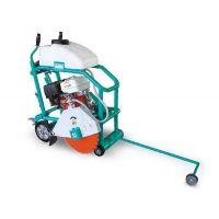 Машина за асфалт и бетон/фугорез IMER TERRA450  /дв-ел Honda, kW9,5/