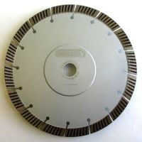 Диск диамантен за стар бетон IMER Ø 450 / Ø 450/25.4 mm , мокро, сегмент/