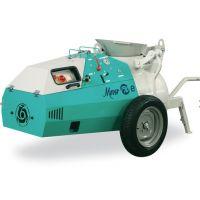 МАШИНА ЗА сухи и полусухи замазки IMER Mover 190 E