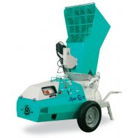 МАШИНА ЗА сухи и полусухи замазки IMER Mover 190 EB