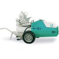 МАШИНА ЗА сухи и полусухи замазки IMER Mover 270 E