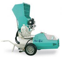 МАШИНА ЗА сухи и полусухи замазки IMER Mover 270 EB