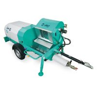МАШИНА ЗА течни и полутечни замазки IMER Silent 300 CL / Lambordini 19 kW /