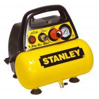 Електрически въздушен компресор Stanley DN200/8/6 /8bar./