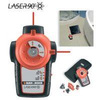 Автоматичен лазерен нивелир Black&Decker LZR5 /9V, чанта, батерия/