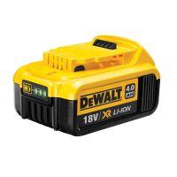Батерия акумулаторна DeWALT DCB182 /18V, 4.0Ah, DCB182/