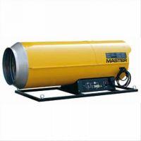 Директен дизелов отоплител с помпа с високо налягане Master BS 360 /111KW/