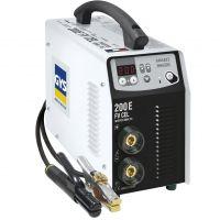 Инверторен заваръчен апарат PROGYS 200E FV CEL / 200 A , 1.6-5.00mm /