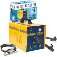 Електрожен Gys Expert 130 /с аксесоари, 55-130A/