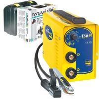 Инверторен електрожен Gysmi 130P /10-130A/