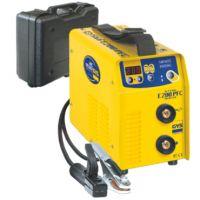 Инверторен електрожен Gysmi E200 PFC /1.6-5mm./