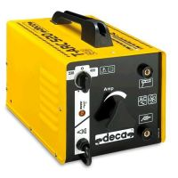 Апарат заваръчен DECA T-ARC 520 /200 A/