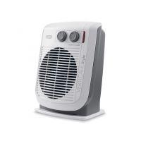 Вентилаторна печка DeLonghi HVF 3031, 2200W, 3 степени, термостат, лятна вентилация