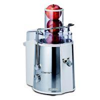 Електрическа сокоизтисквачка Ariete 173 CENTRIKA METAL, 700 W, метална