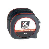 Ролетка противоударна Kapro Pro Touch /8.0 м., противоударна/