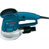 Ексцентършлайф Bosch GEX 125 AC / 340 W , Ø 125 mm /