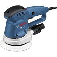 Ексцентършлайф Bosch GEX 150 AC / 340 W , Ø 150 mm /
