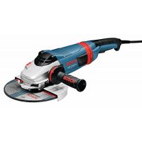 Ъглошлайф Bosch (Revolution) GWS 22-230 LVI / 2200 W 230 mm /