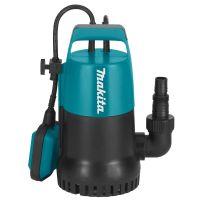 Потопяема помпа за чиста вода Makita PF0300 / 300W , воден стълб 7 m /