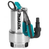 Потопяема помпа за мръсна и кална вода Makita PF0610 /550 W, 5 м/