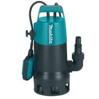 Потопяема помпа за мръсна и кална вода Makita PF1010 /1100 W, воден стълб 10 м/