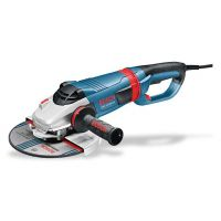 Ъглошлайф Bosch (Revolution) GWS 24-230 LVI / 2400 W 230 mm /