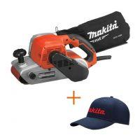 Лентов шлайф Makita MT M9400 / 940 W , 610х100 mm /