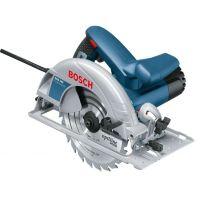 Циркуляр Bosch GKS 190 / 1400 W, Ø 190 mm /