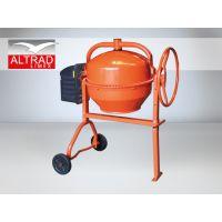Бетонобъркачка Altrad Limex 165 LS / 165 литра / 700W /
