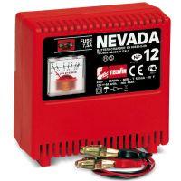 Зарядно устройство TELWIN NEVADA 12 /80W/