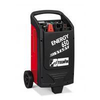 Зарядно-стартерно устройство TELWIN ENERGY 650 START /2,5-20kW/
