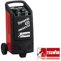 Зарядно-стартерно устройство TELWIN DINAMIC 420 START /1.6-10 kW/