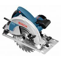 Ръчен циркуляр Bosch GKS 85 / 2200 W , Ø 235 mm /