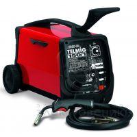 Заваръчен апарат TELWIN TELMIG 150/1 TURBO /230V/