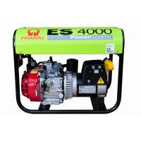 Генератор -ES4000 - Pramac 3.0 kW Honda